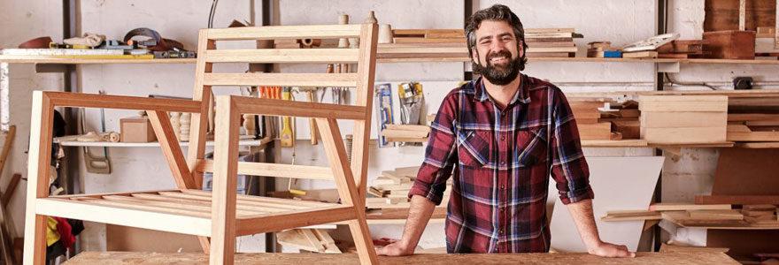 Fabricant de mobilier